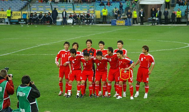 chinese-football-team